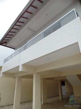 Casa de Condomínio, código 6920 em Praia Grande, bairro Antártica