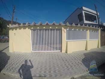 Casa, código 6976 em Praia Grande, bairro Canto do Forte