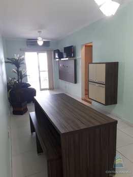 Apartamento, código 6987 em Praia Grande, bairro Aviação