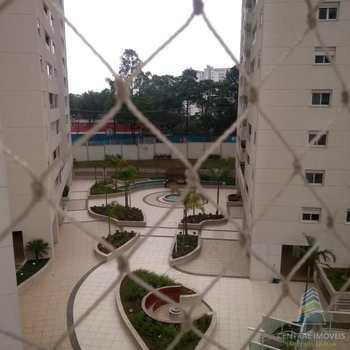 Apartamento em Diadema, bairro Centro