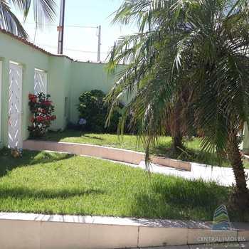 Casa em Peruíbe, bairro Balneário Alvorada