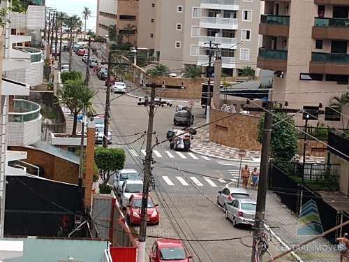 Apartamento, código 7118 em Praia Grande, bairro Guilhermina