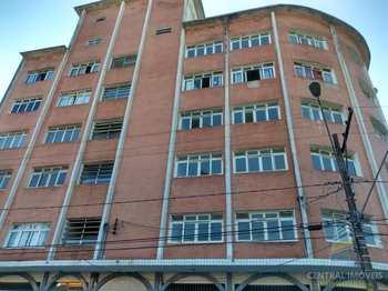 Apartamento, código 7143 em Praia Grande, bairro Boqueirão