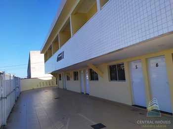 Sobrado de Condomínio, código 7232 em Praia Grande, bairro Princesa
