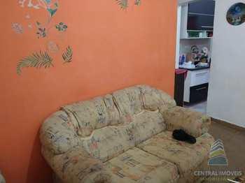 Casa, código 7240 em Praia Grande, bairro Aviação