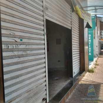 Loja em Praia Grande, bairro Mirim