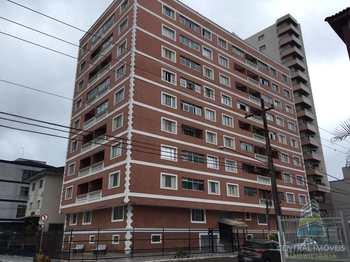 Apartamento, código 7400 em Praia Grande, bairro Tupi