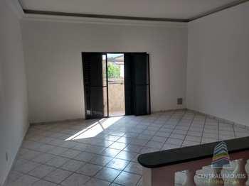 Casa, código 7418 em Praia Grande, bairro Canto do Forte