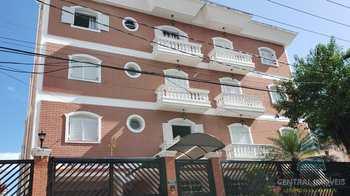 Apartamento, código 7422 em Praia Grande, bairro Canto do Forte