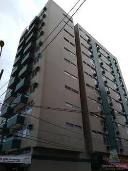 Apartamento, código 7479 em Praia Grande, bairro Guilhermina