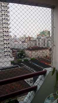 Apartamento, código 7493 em Praia Grande, bairro Canto do Forte