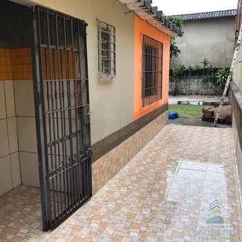 Casa em Mongaguá, bairro Balneário Flórida Mirim