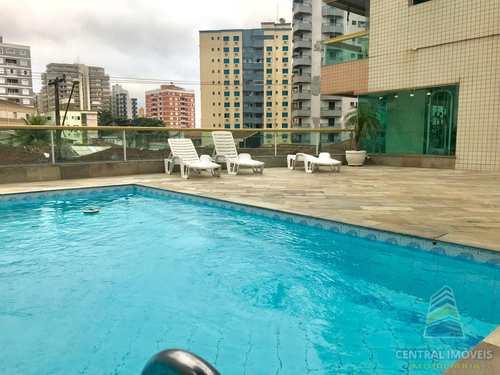 Apartamento, código 7564 em Praia Grande, bairro Tupi