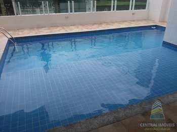 Apartamento, código 7570 em Praia Grande, bairro Ocian