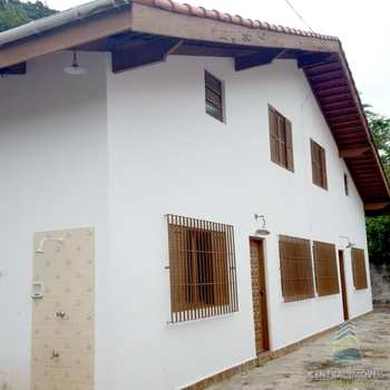 Casa em Itanhaém, bairro Balnerio Gaivota