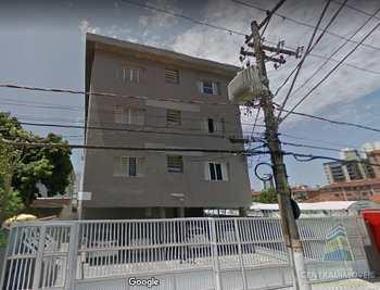 Kitnet, código 7665 em Praia Grande, bairro Boqueirão