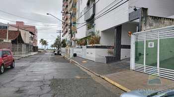 Apartamento, código 7742 em Praia Grande, bairro Ocian