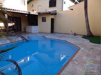 Casa, código 7746 em Praia Grande, bairro Canto do Forte