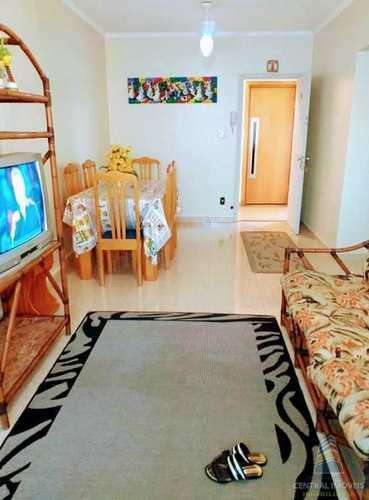 Apartamento, código 7821 em Praia Grande, bairro Tupi