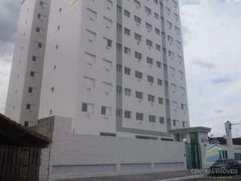 Apartamento, código 7884 em Praia Grande, bairro Ocian