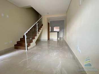 Casa, código 7991 em Praia Grande, bairro Canto do Forte