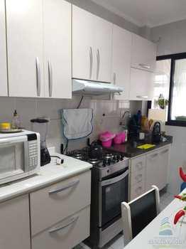 Apartamento, código 8250 em Praia Grande, bairro Canto do Forte