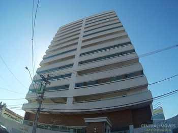 Apartamento, código 8345 em Praia Grande, bairro Guilhermina