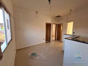 Casa de Condomínio, código 8358 em Praia Grande, bairro Quietude