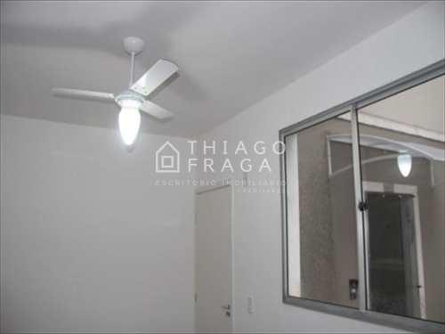 Apartamento, código 677 em Sorocaba, bairro Alto da Boa Vista