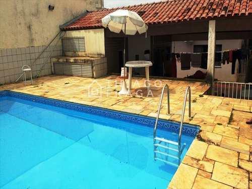 Casa, código 635 em Sorocaba, bairro Jardim Maria do Carmo