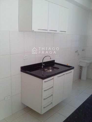 Apartamento, código 422 em Sorocaba, bairro Vila Progresso