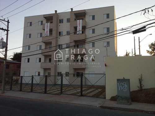 Apartamento, código 403 em Sorocaba, bairro Vila Barão