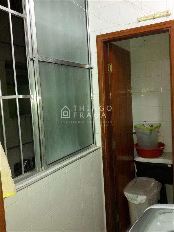 Apartamento em Sorocaba, no bairro Vila Augusta