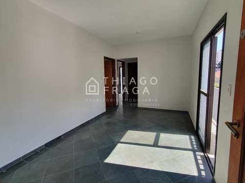 Apartamento, código 81 em Sorocaba, bairro Vila Independência