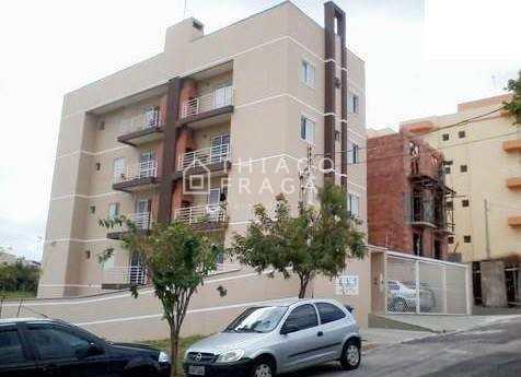 Apartamento, código 868 em Sorocaba, bairro Jardim Leocádia