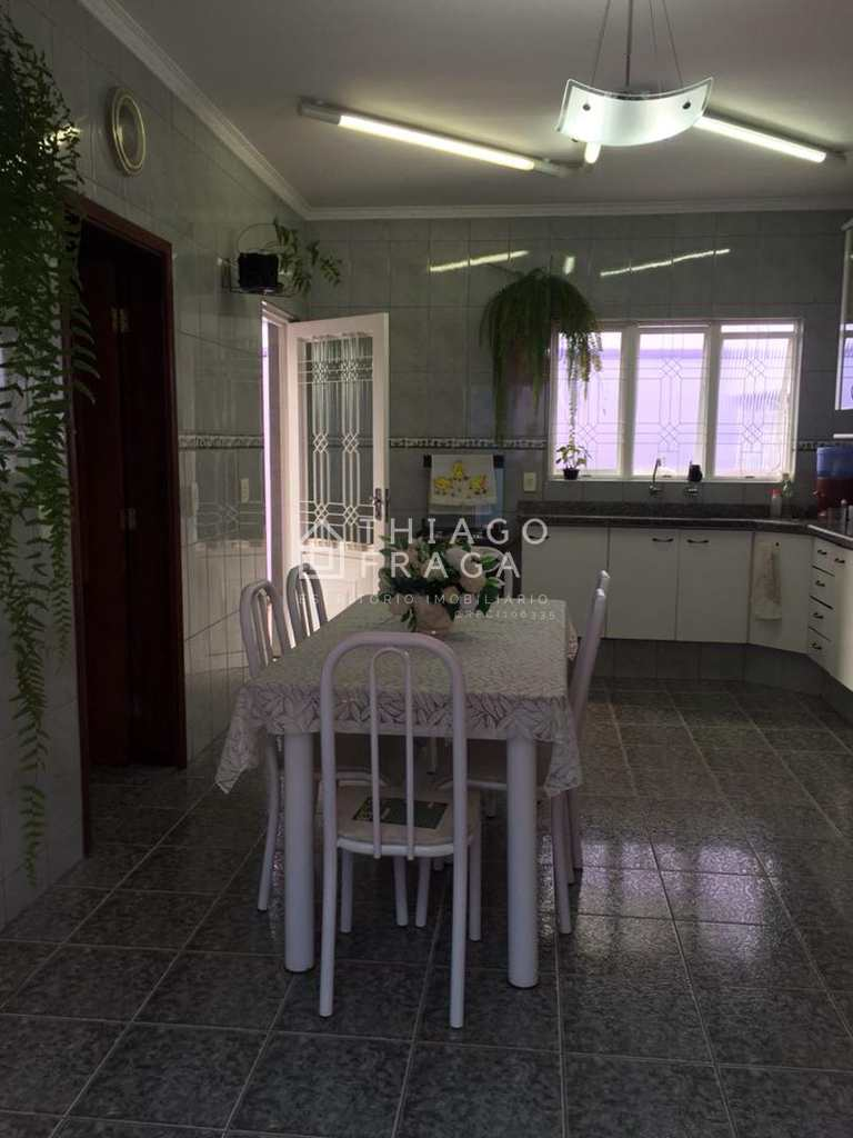 Casa de Condomínio em Sorocaba, no bairro Jardim Ibiti do Paço