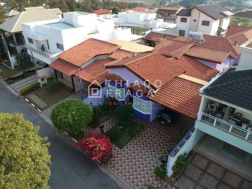 Casa de Condomínio, código 941 em Sorocaba, bairro Jardim Ibiti do Paço