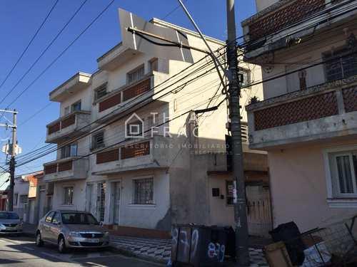 Apartamento, código 946 em Sorocaba, bairro Jardim Santa Rosália