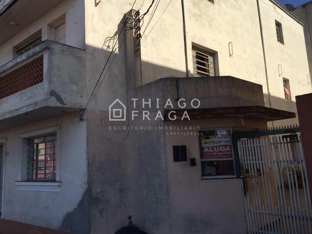 Apartamento em Sorocaba, no bairro Jardim Santa Rosália