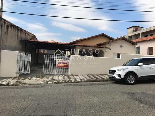 Casa, código 965 em Sorocaba, bairro Jardim Paulistano