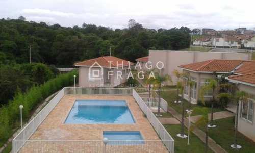 Casa de Condomínio, código 973 em Sorocaba, bairro Jardim Novo Horizonte