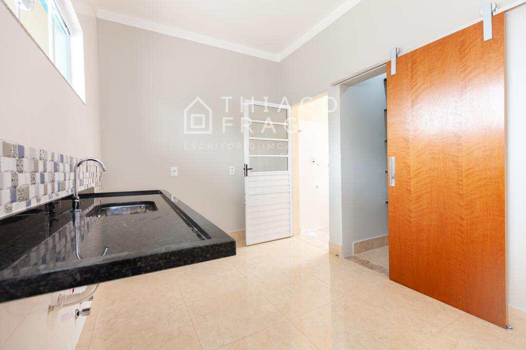 Casa de Condomínio em Sorocaba, no bairro Jardim Golden Park Residencial