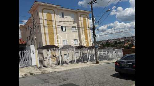 Apartamento, código 990 em Sorocaba, bairro Jardim Simus