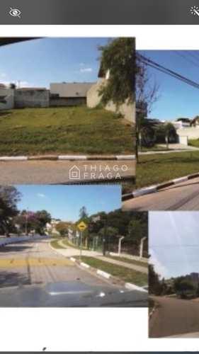 Terreno de Condomínio, código 996 em Sorocaba, bairro Jardim Ibiti do Paço