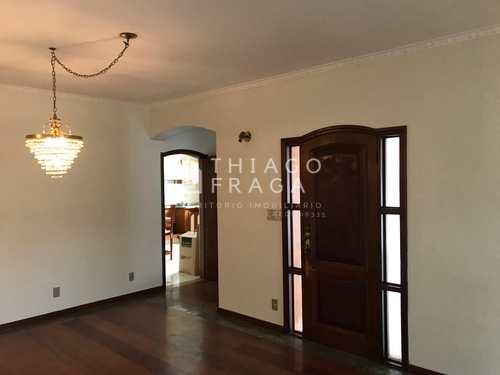Casa, código 1006 em Sorocaba, bairro Vila Gabriel