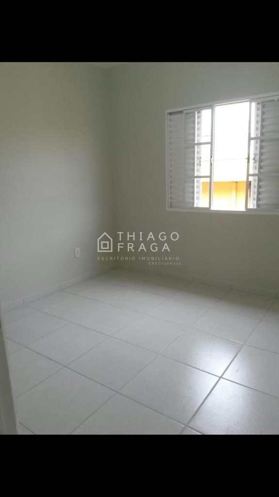 Apartamento em Sorocaba, no bairro Jardim Saira