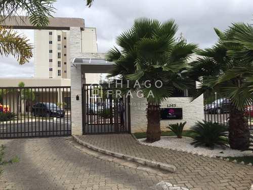 Apartamento, código 1039 em Sorocaba, bairro Aparecidinha