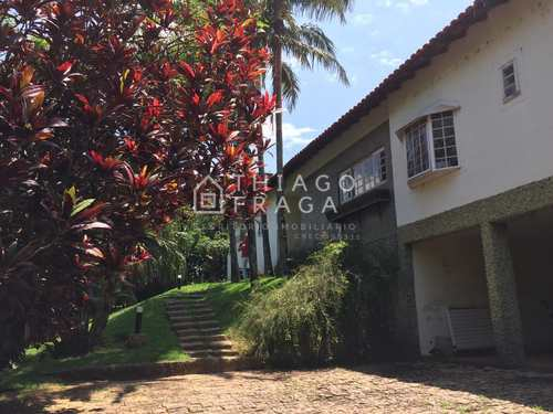 Casa de Condomínio, código 1043 em Itu, bairro City Castello