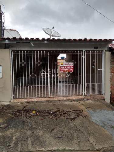 Casa, código 1065 em Sorocaba, bairro Parque São Bento
