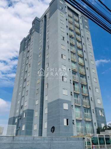 Apartamento, código 1086 em Sorocaba, bairro Jardim Gonçalves